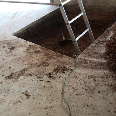 Instalación elevador en casa unifamiliar