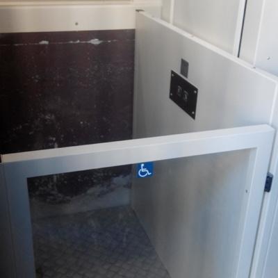 Ejemplos Productos Instalados por STB Elevadores.