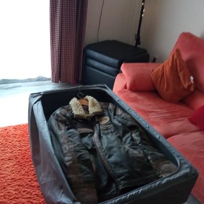 empaque de ropa