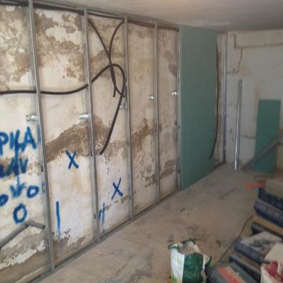 Rehabilitación de una vivienda