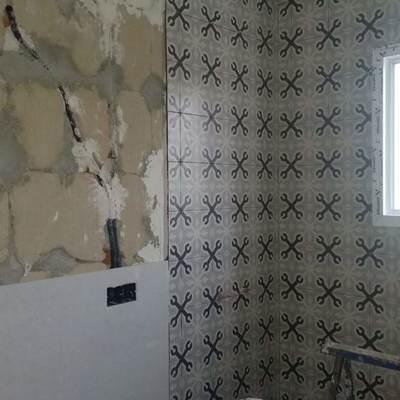 Proyecto de Reforma de Vivienda en Manzanares (Ciudad Real)