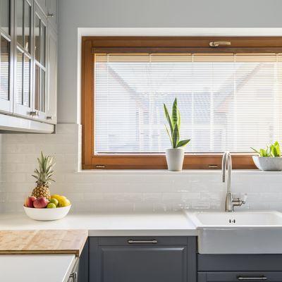 Materiales low cost que harán mejor tu cocina