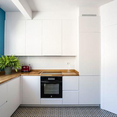 Claves para que la encimera de tu cocina esté siempre limpia