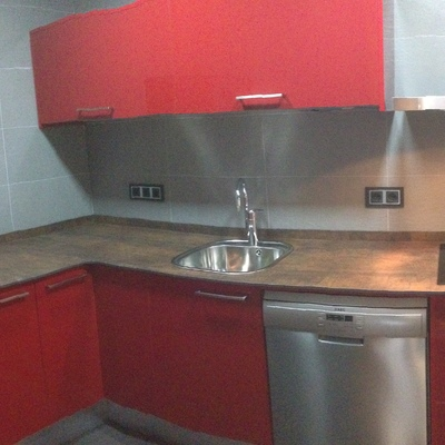 Cocina Integral en Coronel Sanfeliu, el Prat de LLobregat