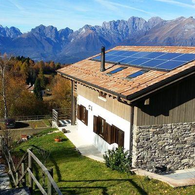 ¿Es el momento de pasarte a la energía solar?