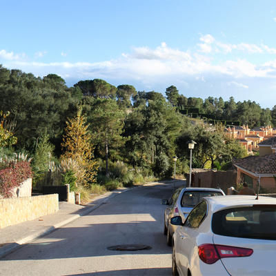 Casa Pràctica, Girona