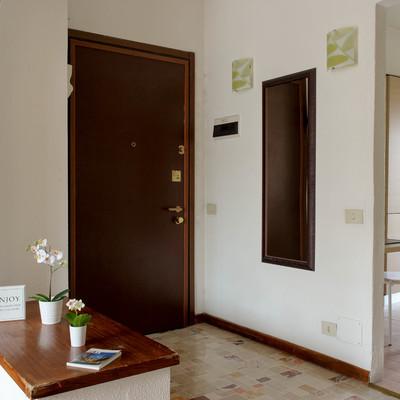 Home Staging para casa amueblada en alquiler.