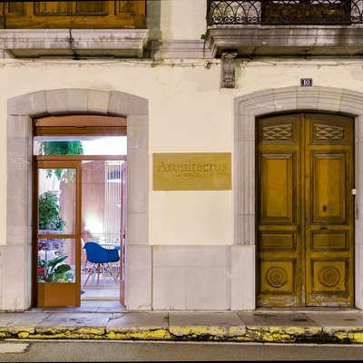 Oficina Albion985 Arquitectos
