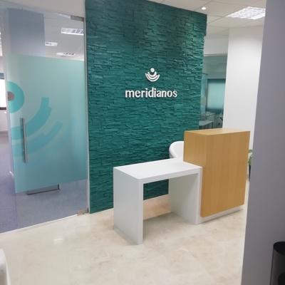 Oficinas Meridianos