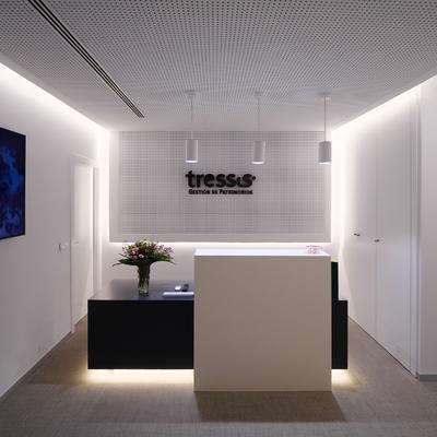 Nuevas oficinas Tressis en Córdoba