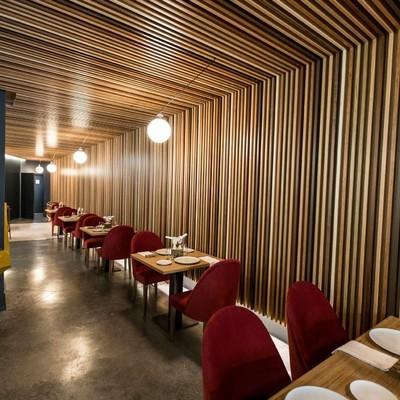 Nuevo restaurante ReComiendo