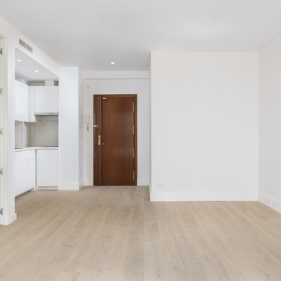 Reforma integral de vivienda en Barrio Salamanca