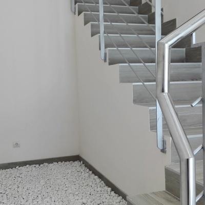 Reforma integral vivienda en Palma