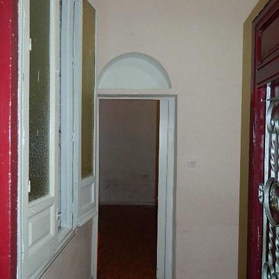 Reforma de estudio de 12 m2 para convertirlo el un duplex