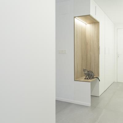 Reforma integral piso en Benicarló