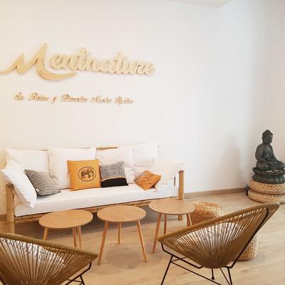 Cafetería y masajes Mentnature