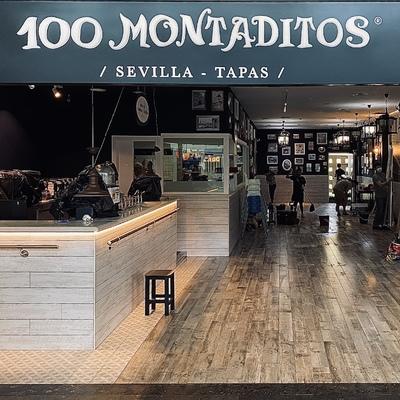 100 Montaditos Màgic Badalona