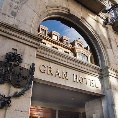 Rehabilitación Gran Hotel España
