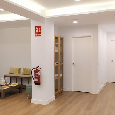 CENTRO DE PSICOLOGÍA CALLE SAN BERNARDO, MADRID