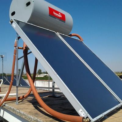 Equipo Solar 300L San Jose De La Rinconada