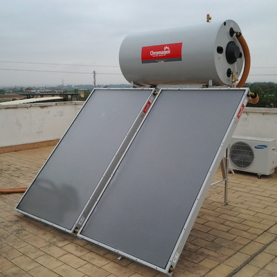 Equipo Solar 300L En San Jeronimo