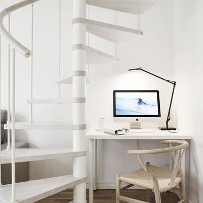 escalera despacho
