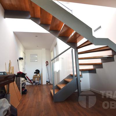 2016 Reforma integral de vivienda en Alcorcón por Traber Obras