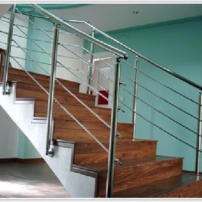 Escalera en Alicante