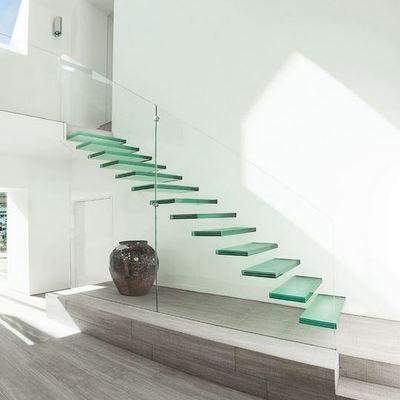 Escaleras que sirven para mucho más que subir o bajar