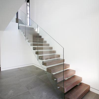 Presupuesto Construir Escaleras Madera ONLINE - Habitissimo