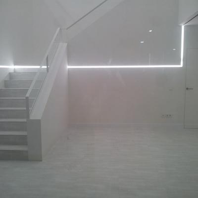 Escalera Principal.