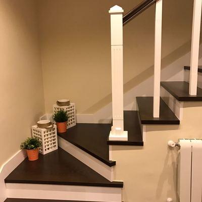 Escalera - Reformado