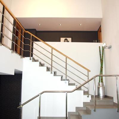 Escalera Vivienda 2