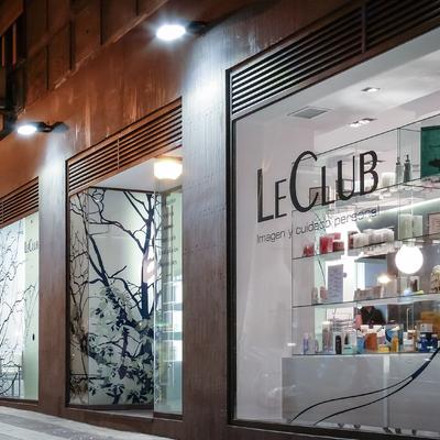 Le Club en Madrid