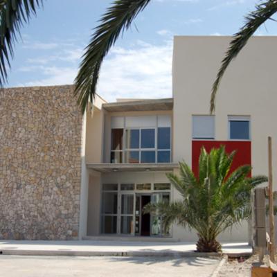 Centre D'Educació Infantil I Primària De Costitx