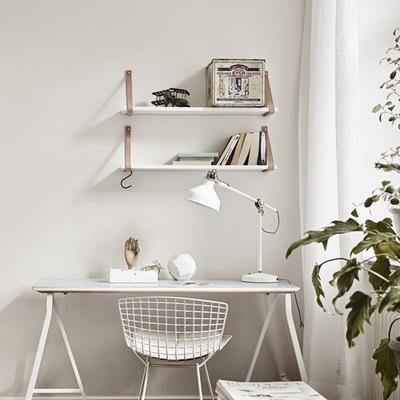 Precio montar muebles habitissimo for Silla escritorio blanca