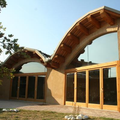 viviendas bioclimàticas y bioconstructivas