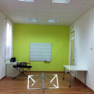 Rehabilitación Integral Escuela De Música