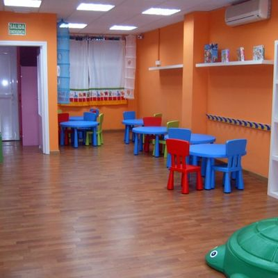 Proyecto De Implantación De Escuela Infantil