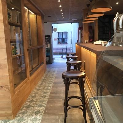 Restaurante BOCA-LOCO