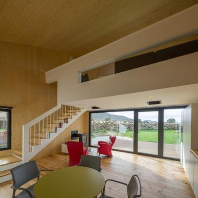 Casa 2020: Una vivienda con un consumo energético casi nulo