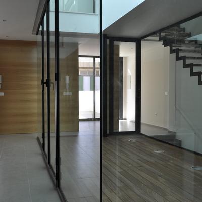 Casa González Villegas