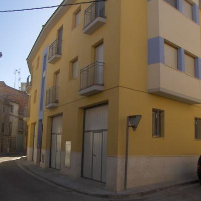 Ideas de construcci n edificios en zaragoza para - Construccion zaragoza ...