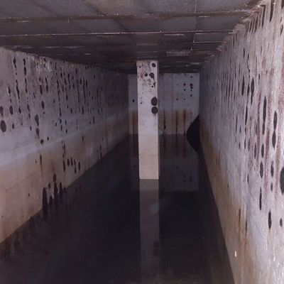 Saneamiento e Impermeabilización de Aljibe