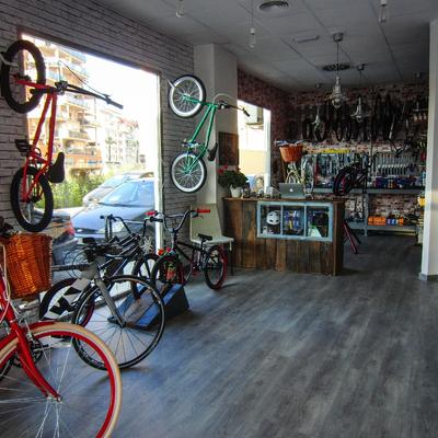 Bikeshop CyclingMurcia