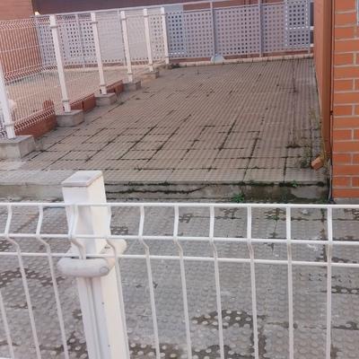 Zafraneras II,  La Muela (Zaragoza)