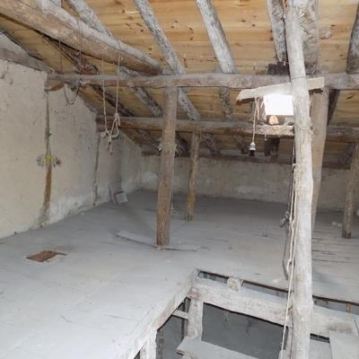 Rehabilitación de vivienda en la zona de Cuellar