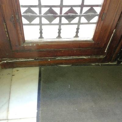 Reparación cableado abrepuertas comunidad de propietarios