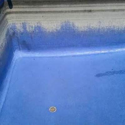 Puesta en funcionamiento de la piscina