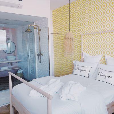 Reforma y diseño interior Hotel Duna